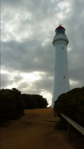 Le phare de Aireys Inlet