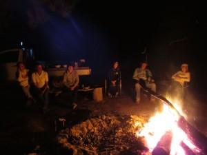 Barbecue de Pacques