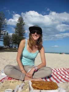 Fish&Chips à Sunshine Coast