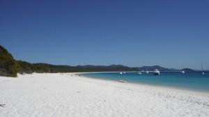 White Heaven dans les Whitsundays