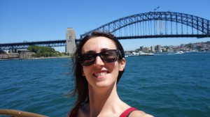l'Harbour Bridge